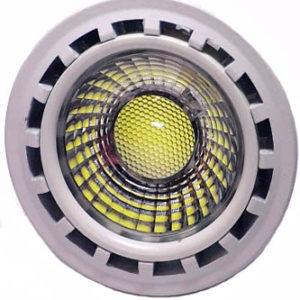 8w COB LED bulbs for Show Off Lighting trade show lights
