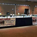 Marty Zinn Tucson show vendor loves Show Off Lighting