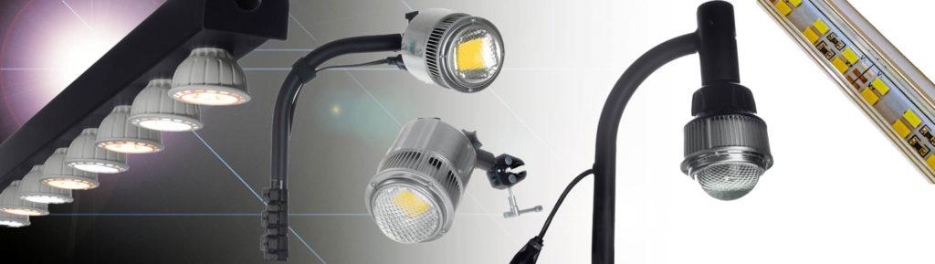 Jewelry showcase lights,interior display case lights, trade show display case lights